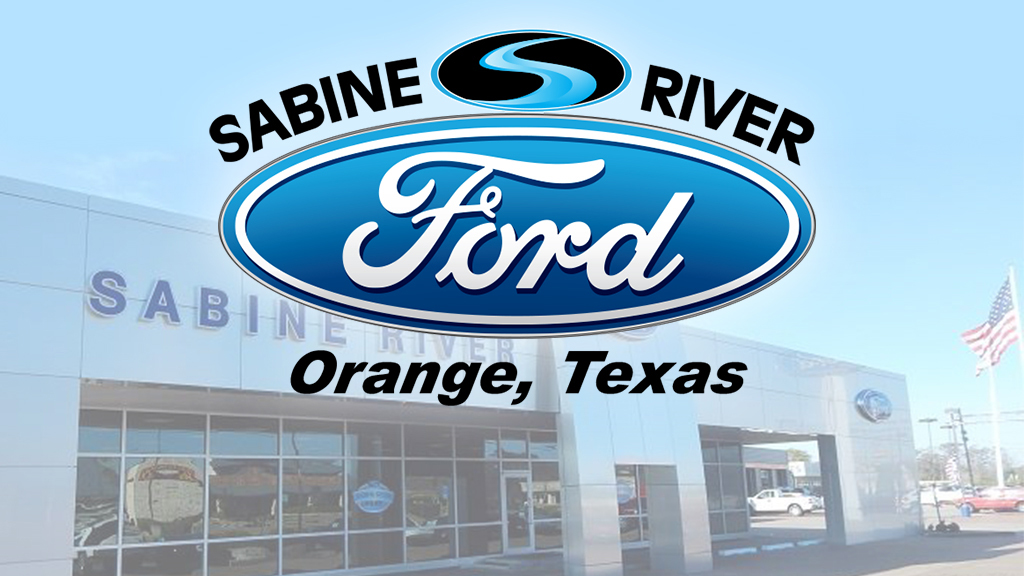 Sabine River Ford Slice Of Orange County Tx